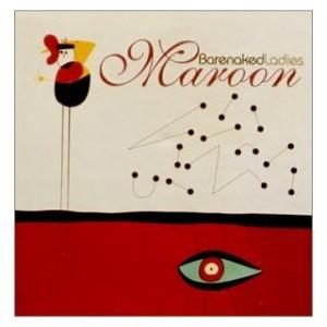 "The Barenaked Ladies' ""Maroon"" (2000)"