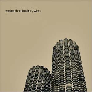 "Wilco's ""Yankee Hotel Foxtrot"" (2002) on the laptop sessions acoustic cover songs music video blog"