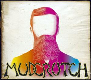 Mudcrutch's self-titled debut (2008)