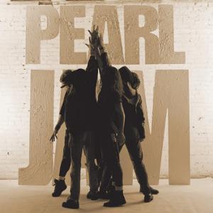 """Pearl Jam's """"Ten"""" (1991, 2009 remix)"""