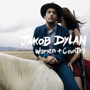 "Jakob Dylan's ""Women & Country"" (2010) on the laptop sessions acoustic cover songs music video blog"