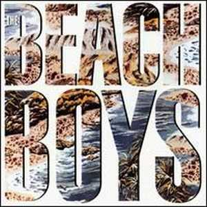 "The Beach Boys' ""The Beach Boys"" (1985) the laptop sessions acoustic cover songs music video blog"