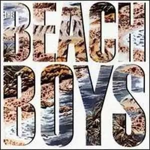 """The Beach Boys' """"The Beach Boys"""" (1985)"""