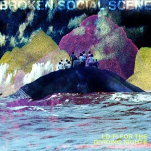 "Broken Social Scene's ""Lo-Fi for the Dividing Nights"" (2010)"
