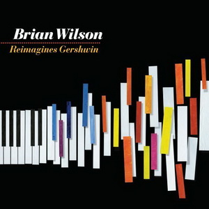 Brian Wilson Reimagines Gershwin (2010) the laptop sessions acoustic cover songs music video blog
