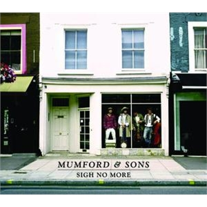 Sigh No More (Mumford & Sons, 2010) the laptop sessions acoustic cover songs music video blog