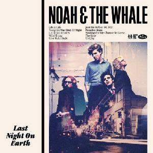 noah and the whale the last night on earth on the laptop sessions acoustic cover songs music video blog