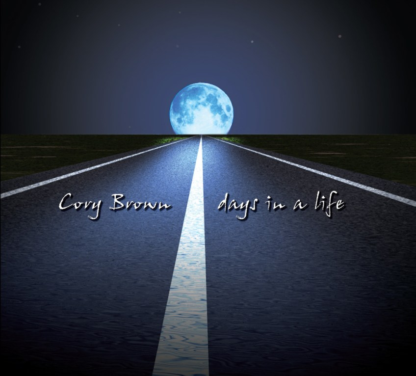 cory brown album cover from the laptop sessions acoustic cover songs music video blog