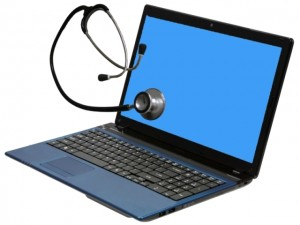Diagnoza Laptop