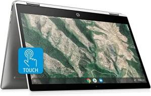 HP Chromebook ×360