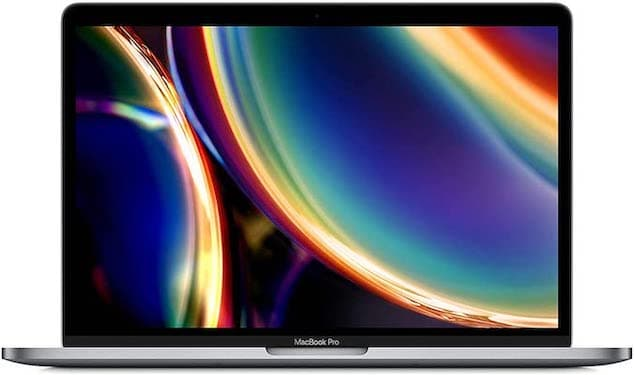 Apple MacBook Pro 13 - Best MacBook for Programming 2020