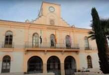 Casatejada pueblo de Monfrague