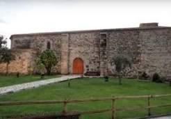 Toril Pueblo de Monfragüe