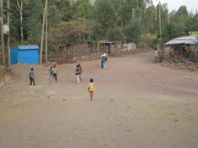 Fútbol: deporte universal