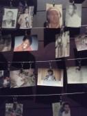 Fotos de las víctimas