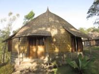 Aregash Lodge, Yirgalem