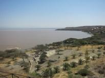 Lago Langano