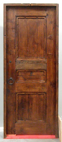 rustic bedroom closet doors Rustic Bedroom Door - La Puerta Originals