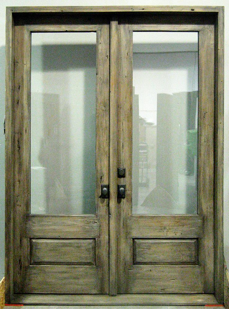 French Patio Doors La Puerta Originals