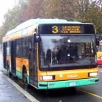 Contro lo smog di Alessandria in arrivo 7 milioni per gli ecobus