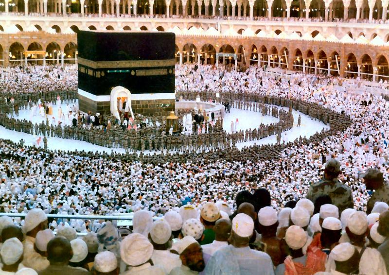 la-mecca-islam