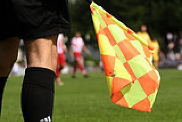 refereeAR