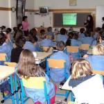 Domani scuole chiude, dagli asili alle Università
