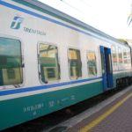 Treni, modifiche e bus per le linee verso Genova