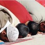 La Comunità islamica celebra la fine del ramadan alla Valfrè. Scoppia la polemica.