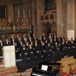 Vigilia di Natale a tutto Rossini con il Coro 'Panatero'