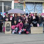 Non sono bastati tre sindaci donna, attiviste contro la toponomastica maschilista