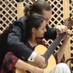 Alessandria capitale della chitarra classica