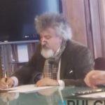 Antonio Maconi alla presidenza Solidal