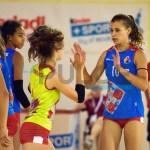 Alice Nardo parte per Novara: va all'Igor volley