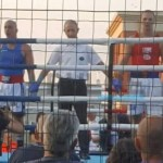 Sul ring salgono le donne: l'alessandrina vince al debutto