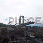 Crollo ponte, come cambia la viabilità per Genova