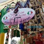 """L'originale Consorzio """"Gli Ambulanti di Forte dei Marmi"""" a Salice Terme domenica 2 settembre"""