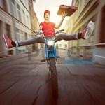 Il Piemonte lancia la legge per regolamentare i 'riders'