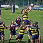 CUSPO Rugby dà spazio ai giovani
