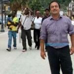 Dal libro al sit-in. Anche ad Alessandria proteste per l'arresto del sindaco di Riace
