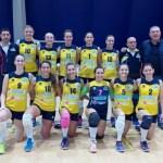 Alessandria Volley, oltre 300 tesserati sotto rete