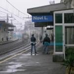 Per noia spaccano il finestrino del treno, denunciati due ragazzini
