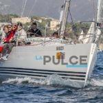 Alessandria Sailing Team in regata ad Alassio