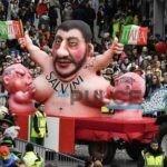 A Salvini va il Premio Attila degli ambientapacifisti