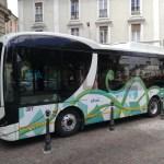 Autobus elettrici ad Alessandria 'regalo' dopo il bilancio positivo