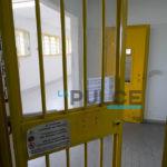 Rivolta al carcere San Michele dopo la sospensione delle visite