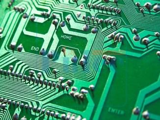 board chip circuit
