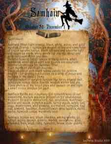 Samhain - Page 2