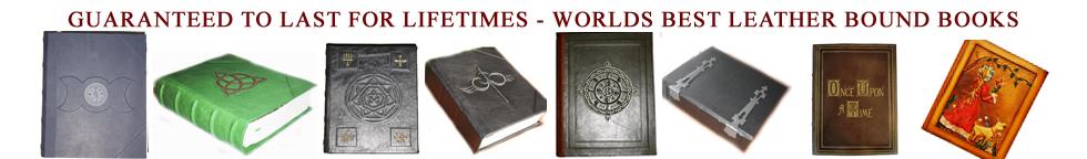 LaPulia Studio Magic Book Shop
