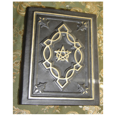 King Solomon Magic Key Book